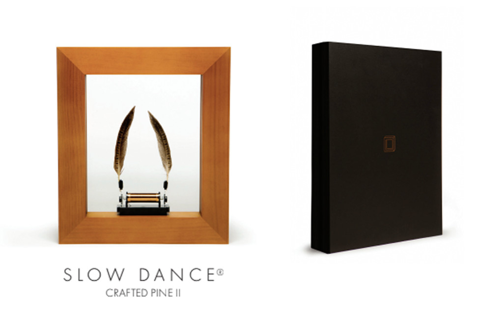 【10/7まで予約受付中!】Slow Dance (Craft Pine II)