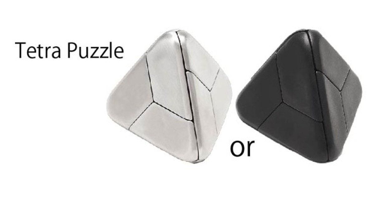 The Tetra Puzzle