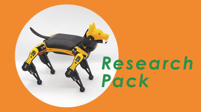 Research Pack