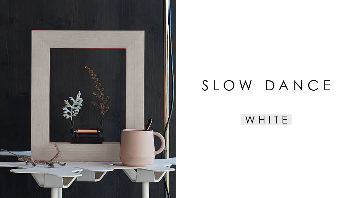 Slow Dance_White