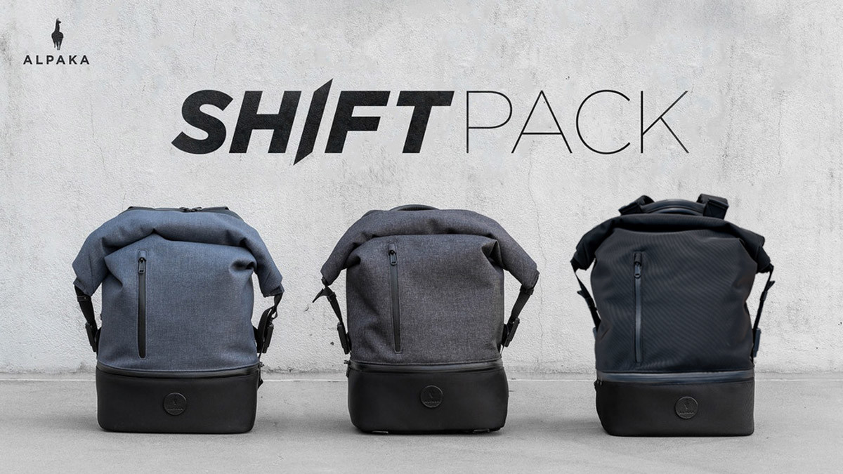 Shift Pack